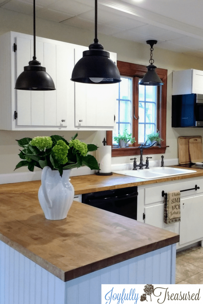 Sealing Butcher Block Countertops With Dark Tung Oil A Food